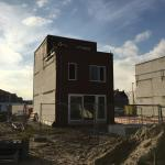 Nieuwbouw woning ,Saturnussingel 222, Almere