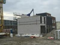 Nieuwbouw woning ,Zeussingel 81, Almere
