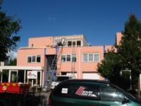 Dakopbouw op woning ,Rougestraat 1, Almere
