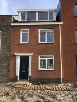 Nieuwbouw IbbA woning ,Wimpelplantsoen 131, Almere