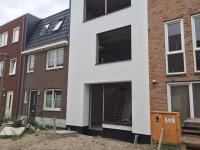 Nieuwbouw IbbA woning ,Schotlandstraat 55, Almere
