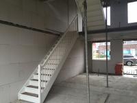 Nieuwbouw IbbA woning ,Gustav Hertzstraat 20, Almere