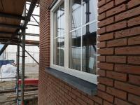 Nieuwbouw hoekwoning ,Saturnussingel 217, Almere