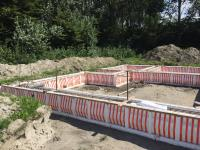 Nieuwbouw vrijstaande woning ,Brikzeil 21A, Almere