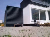Nieuwbouw vrijstaande woning ,Damoclesstraat 19, Almere