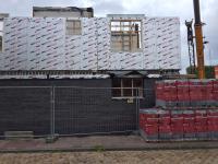 Nieuwbouw 9 woningen ,Getijenveld Blok C, Amsterdam