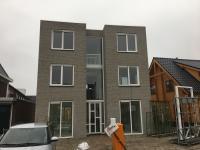 Nieuwbouw vrijstaande woning ,Pieter Zeemanstraat 3, Almere