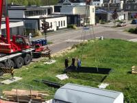 Nieuwbouw vrijstaande woning ,Damoclesstraat 11, Almere