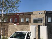 Nieuwbouw woning ,Prof R. Casimirstraat 34A, Amsterdam