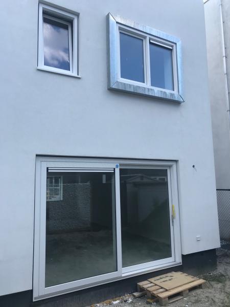 Nieuwbouw vrijstaande woning ,Helenusstraat 5, Almere