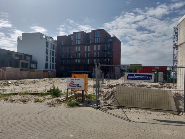 Nieuwbouw woning ,Menelaosstraat 6, Almere