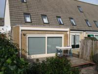 Aanbouw achter woning ,Truffautstraat 52, Almere