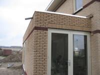 Aanbouw aan achterzijde woning ,Kick Wilstraplantsoen 42, Almere