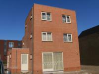 Nieuwbouw geschakelde woningen ,Boelijn 160, 162 en 166, Almere