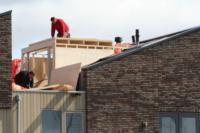 Dakopbouw op woning ,Lambiekstraat 10, Almere