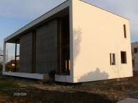 Nieuwbouw vrijstaande woning ,Stamerbos 38, Almere