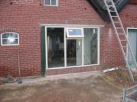 Verbouwing woning / gastenverblijf ,Giesbosweg 4, Aalten