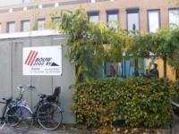 Aanbouw aan woning ,Orson Wellesstraat 10, Almere