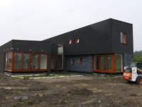 Nieuwbouw vrijstaande woning ,Ludenbos 15, Almere